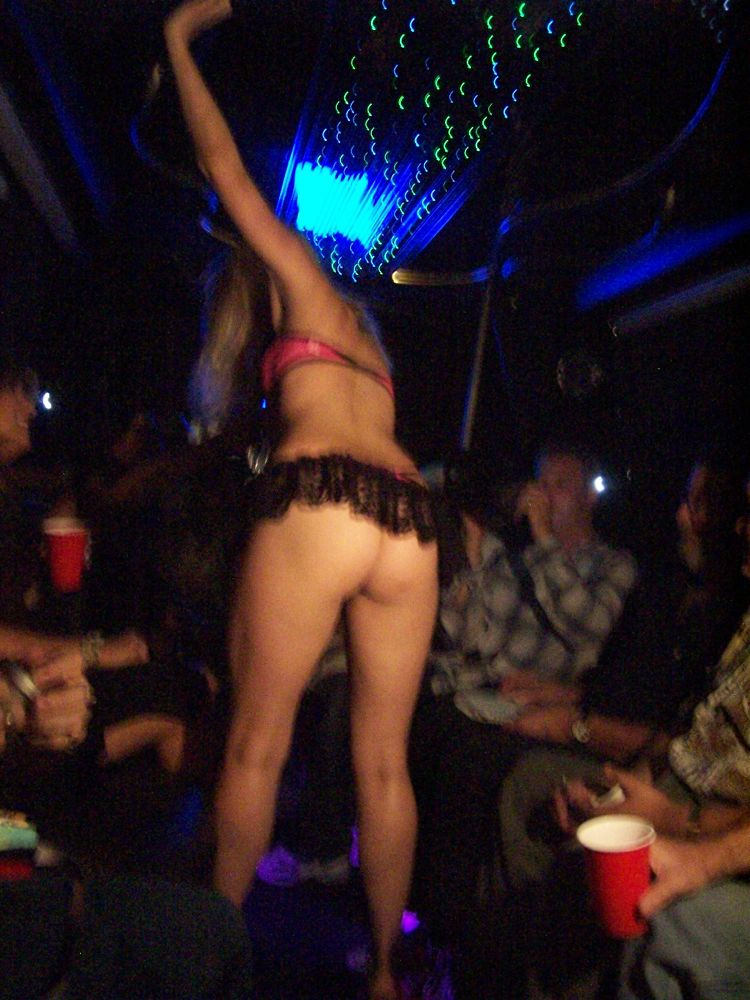 Party Bus Porn 78