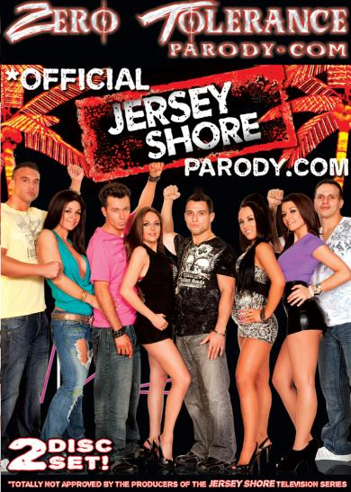 jersey shore porno spoof