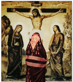 crucifellatio