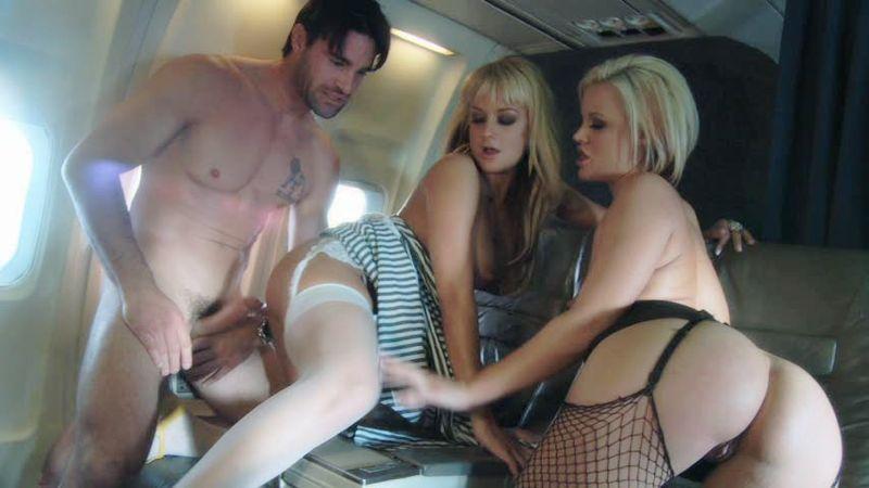 пассажир 69 порно
