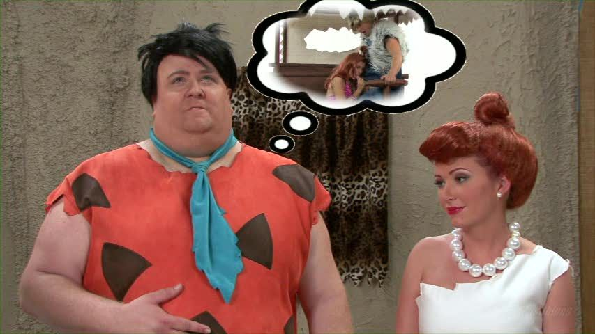 "... song for ""The Flintstones: A XXX Parody,"" Will Ryder's first porn parody ..."
