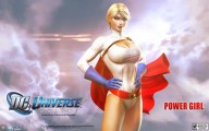 DC's Power Girl