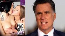 Mitt Romney decries porn industry mislabeling