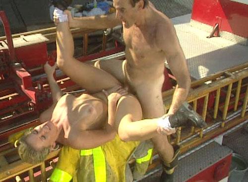 Naked body painting men
