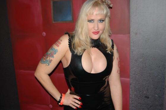 AVN 2013