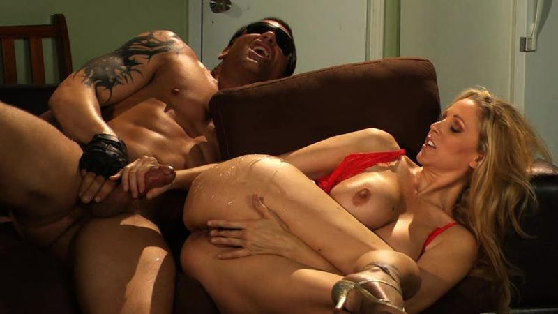 terminator porn parody