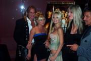 """Pirates"" premiere, September 2005: Evan Stone, Austyn Moore, Jesse Jane, Janine Lindemulder"