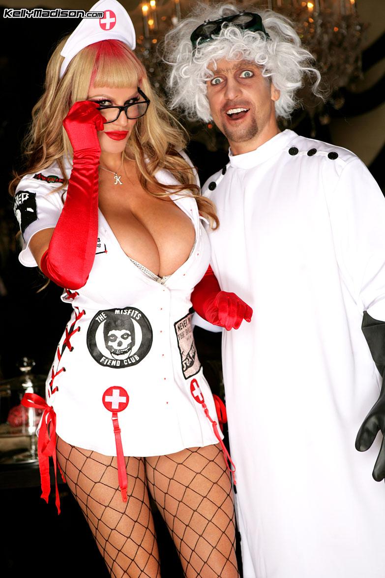 Kelly and Ryan Madison