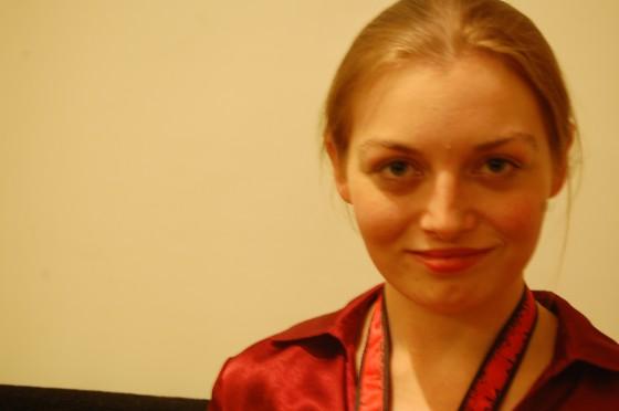 Sabrina Morgan