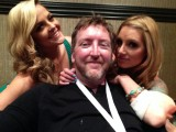 Alexis Texas and Teagan Presley