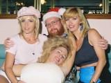Dirty Bob, Kylie Ireland, Andrea Dell'amore, Kimberly Chambers, 1995