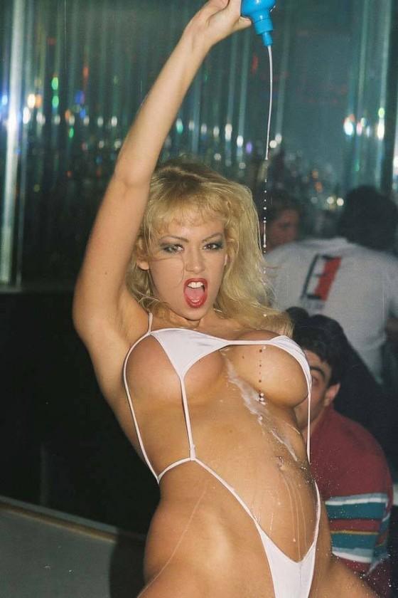Jenna Jameson, 1994