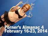 Porner's Almanac 4, featuring Vixen Vogel, Alix Lakehurst, and Alexis Texas