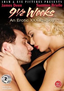 9 1/2 Weeks - An Erotic XXX Parody