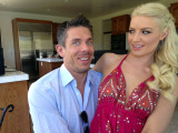Anikka Albrite and Mick Blue