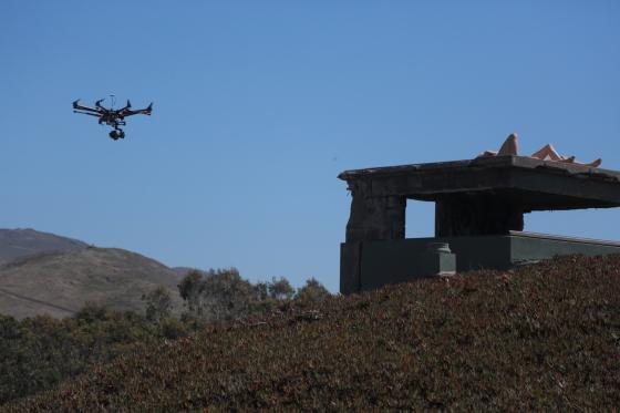 Drone-Boning