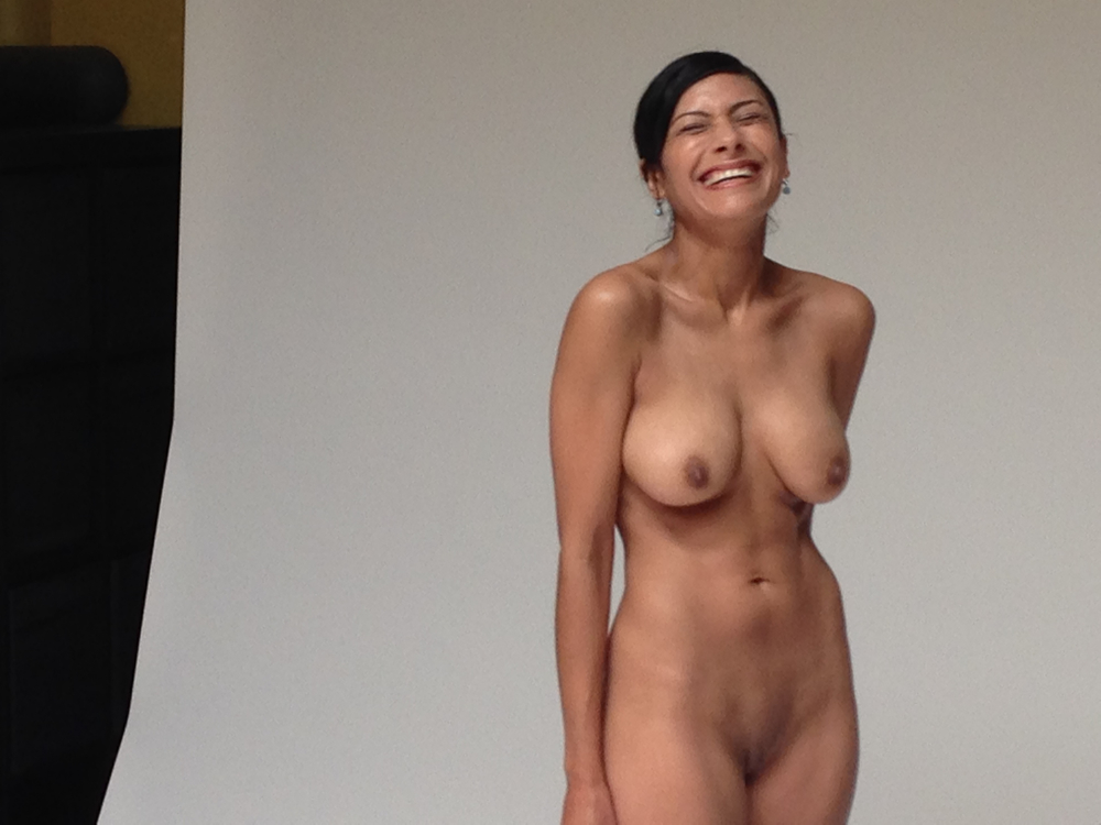 2014: Why Nudity Matters