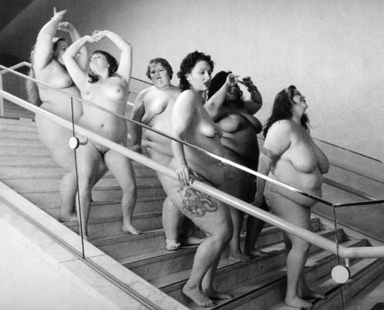 Leonard Nimoy Nudes