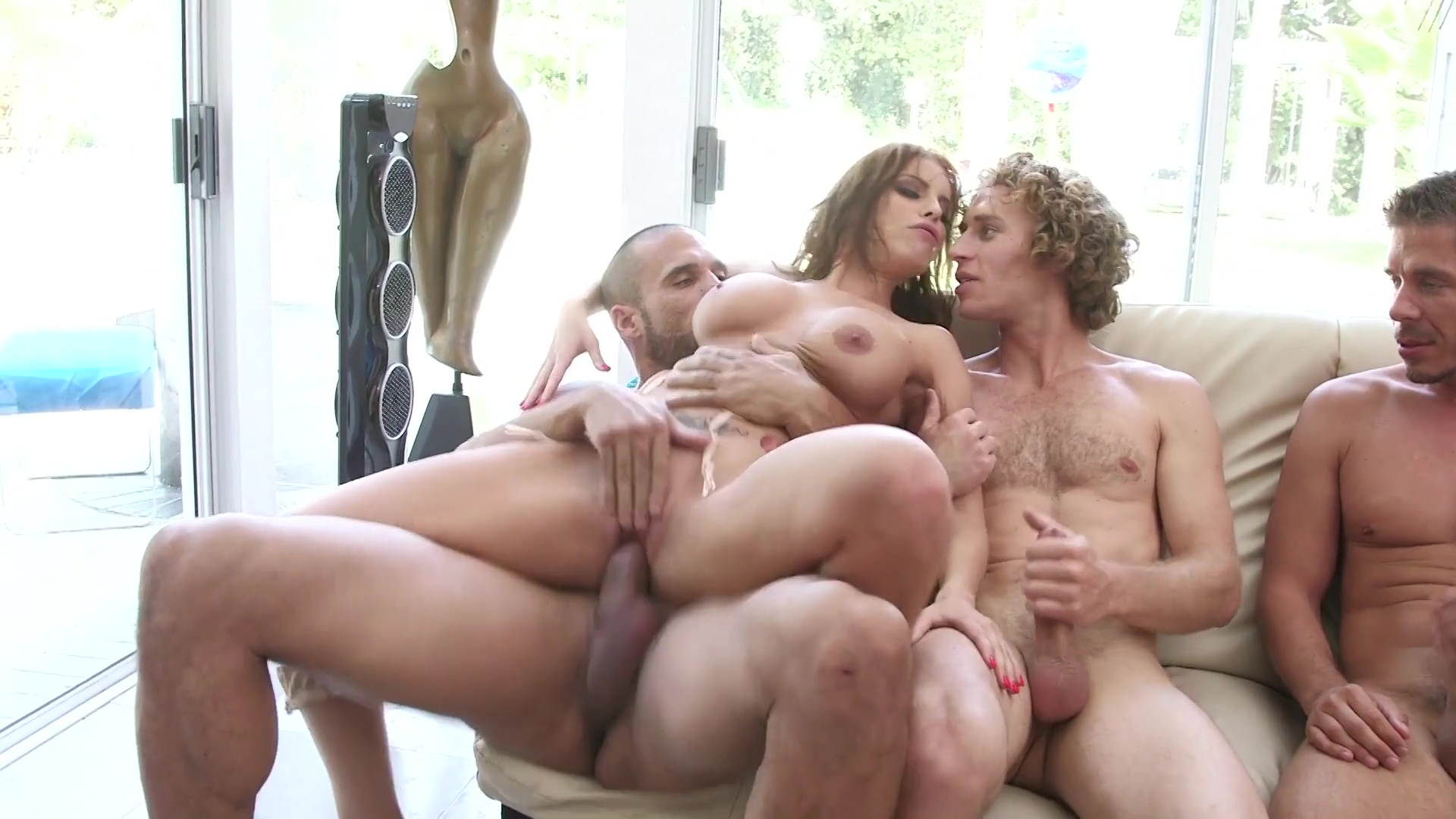 Apologise, Hot nude wives gangbang well