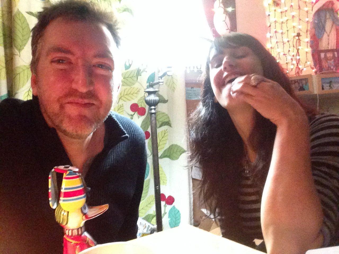 Danielle Stewart Gram Ponante podcast