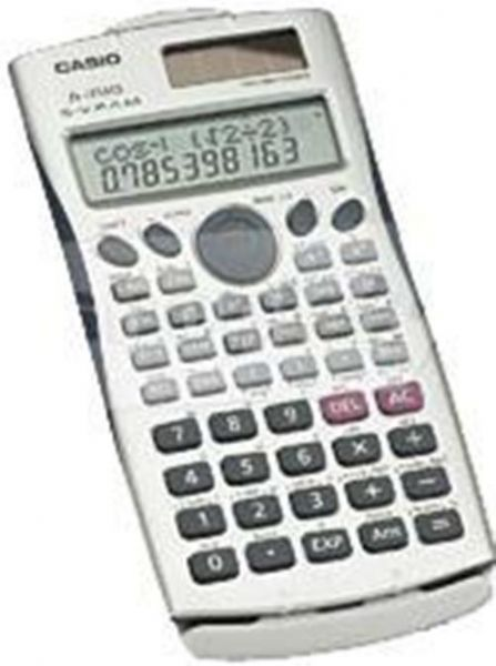 this is a calculator