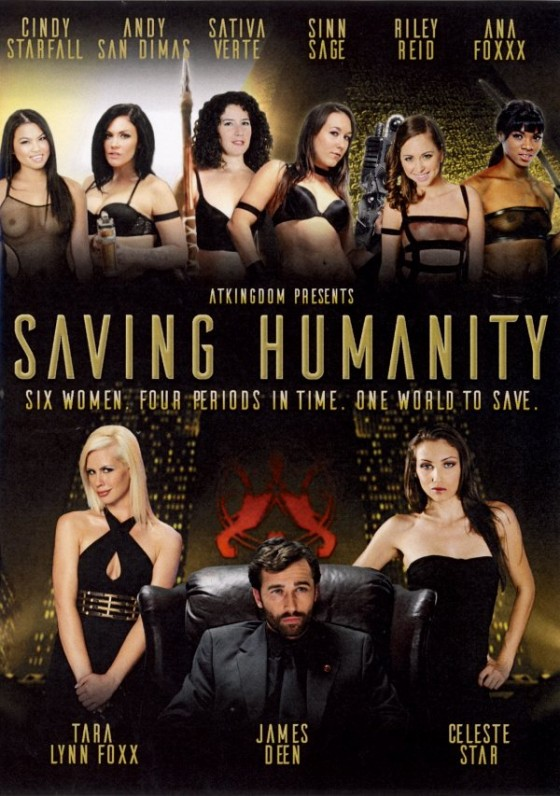 Saving Humanity